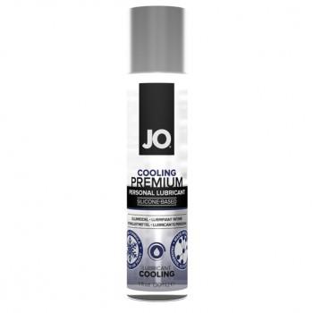 System JO - Premium Silicone Lubricant Cool 30 ml