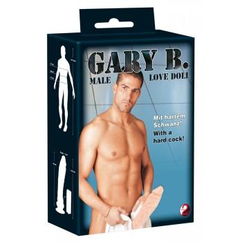 "Love Doll ""Gary B."""