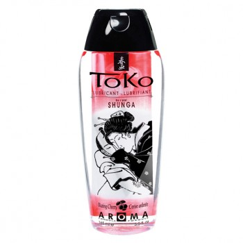 Shunga - Toko Lubricant Cherry