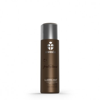 Swede - Fruity Love Lubricant Dark Chocolate 50 ml