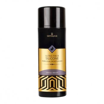 Sensuva - Ultra-Thick Silicone Personal Moisturizer 100 ml