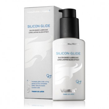 Viamax - Silicon Glide 70 ml