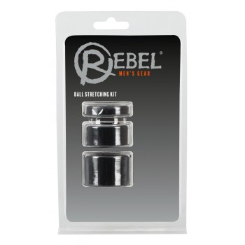 Rebel Ball Stretching Kit
