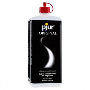 Pjur - Original Silicone Personal Lubricant 1000 ml