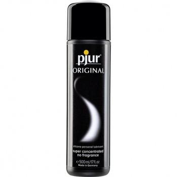 Pjur - Original Silicone Personal Lubricant 500 ml