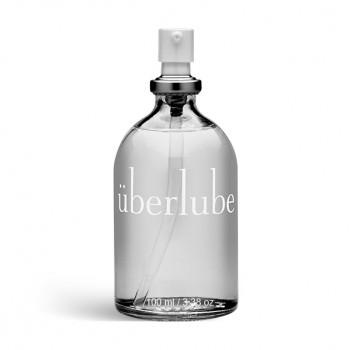 Uberlube - Silicone Lubricant Bottle 100 ml