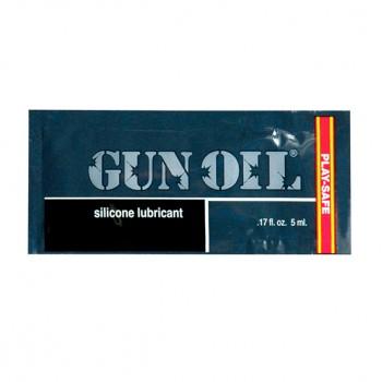 Gun Oil - Silicon Lubricant 5 ml