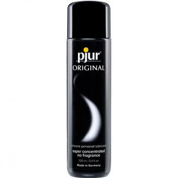 Pjur - Original Silicone Personal Lubricant 100 ml