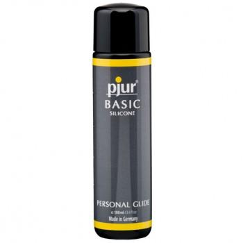 Pjur - Basic Silicone Personal Glide 100 ml