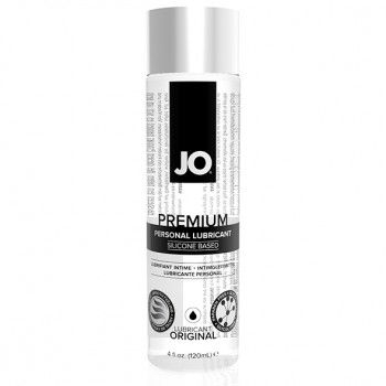 System JO - Premium Silicone Lubricant 120 ml