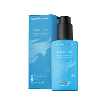 Viamax - Water Glide 70 ml