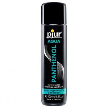 Pjur smērviela Aqua Panthenol (100 ml.) - Pjur - Aqua Panthenol 100 ml