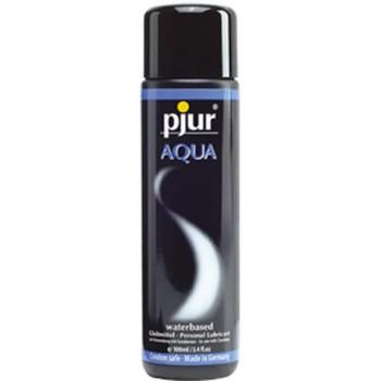 Pjur - Aqua Waterbased Personal Lubricant 100 ml