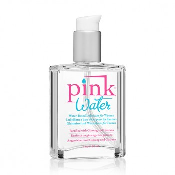 Pink - Water Water Based Lubricant 120 ml