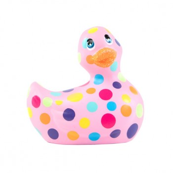 I Rub My Duckie 2.0 | Happiness (Pink & Multi)