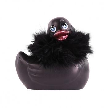 I Rub My Duckie 2.0 | Paris (Black)