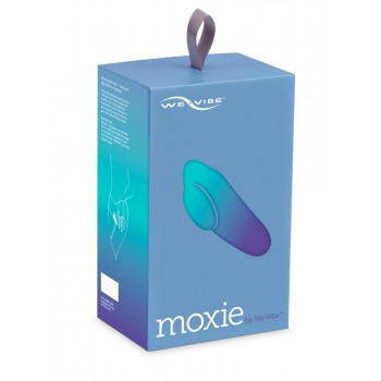 Moxie by We-Vibe