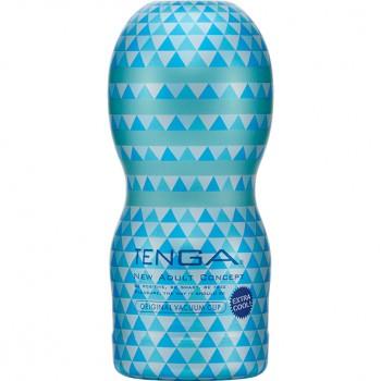 Tenga - Original Vacuum Cup Extra Cool