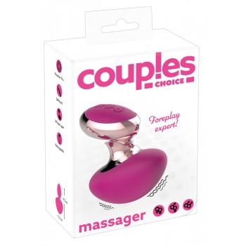 Masieris Choice Massager - Couples Choice Massager