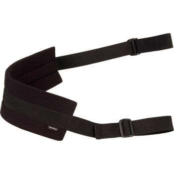 Sportsheets - I Like It Doggie Style Strap Black