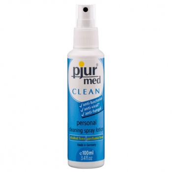 Pjur - MED Clean Spray 100 ml