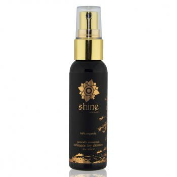 Sliquid - Shine Organic Toy Cleaner 60 ml