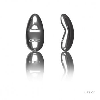 Lelo - Yva Vibrator Silver