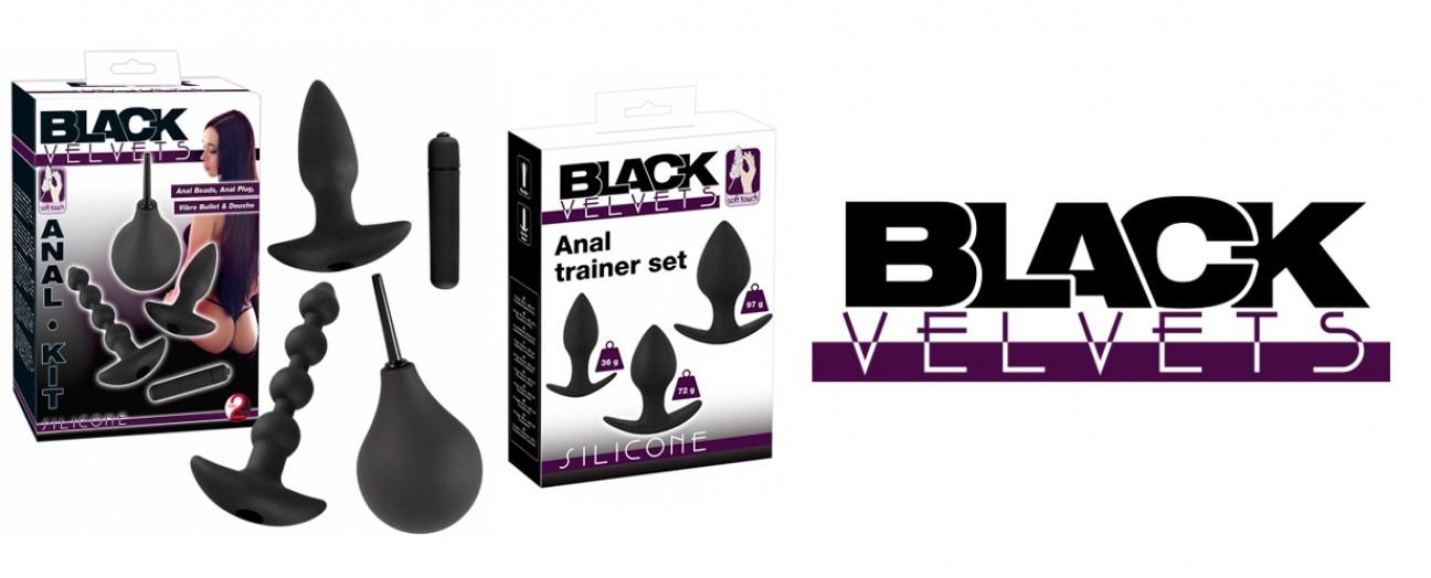 Black Velevets